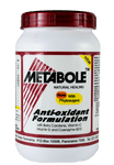 Metabole Anti-Oxidant Formulation