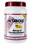 Metabole Berry C Formulation