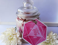 Rose & Jasmine Detox Bath Salts