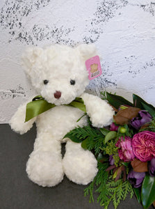 Medium Teddy Bear $25
