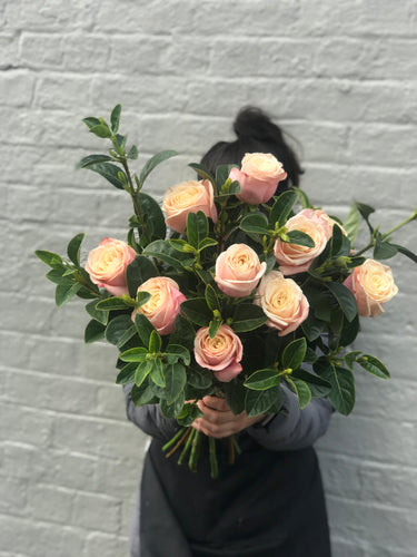 Roses bouquet- long stem $55-$150