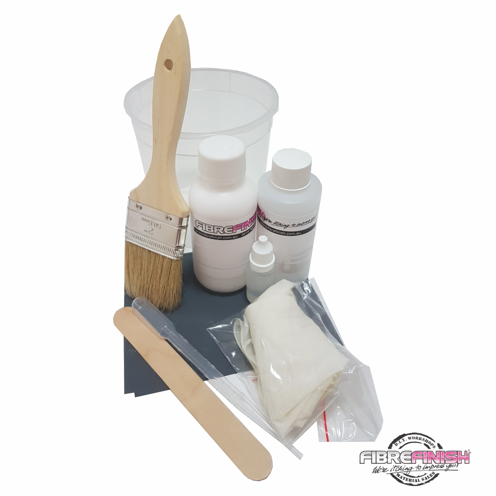 DIY Gelcoat Repair Kit - Small
