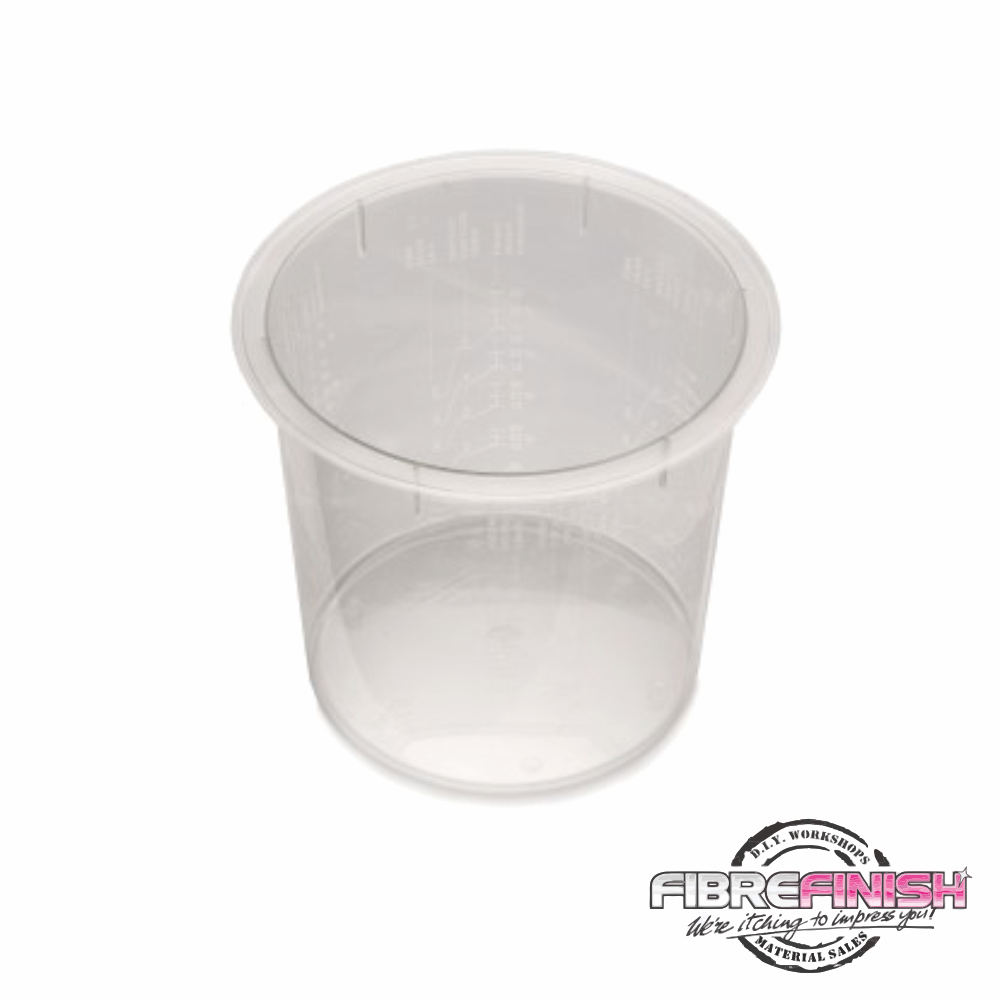 Measuring, Mixing Cups - 700mL