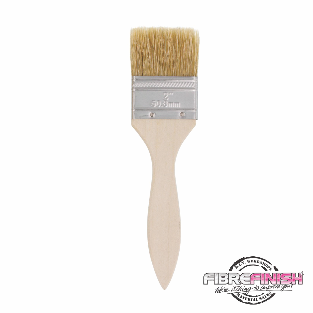 Budget Paint Brush