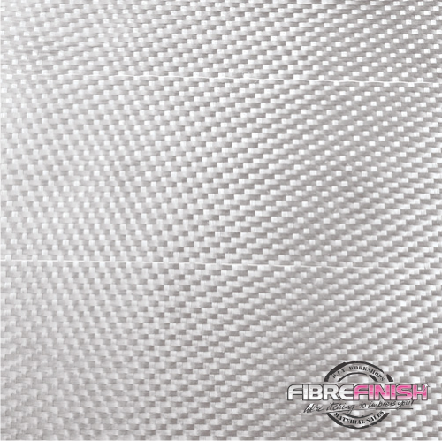 Directional / Structural Fibreglass - Plain Weave Cloth - 200g
