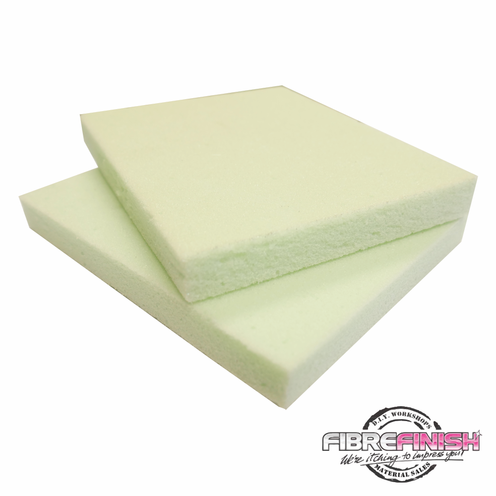 Polyurethane Foam Low Density - H35 - 2400 x 1200mm