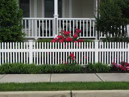 Picket Fence & Aluminum Fencing