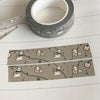 Tea Lover Washi Tape