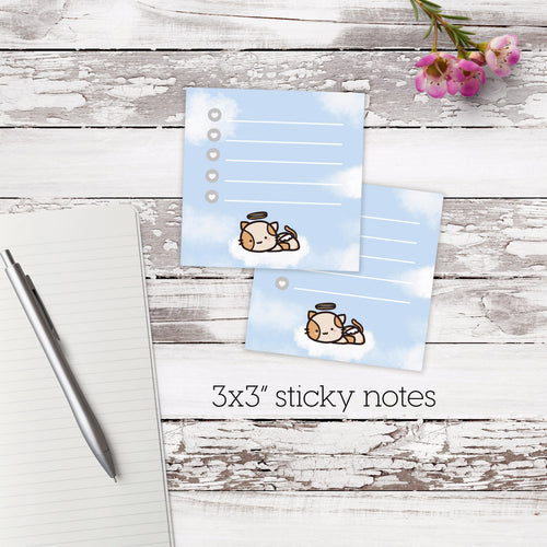 Momo Cloud Sticky Notes