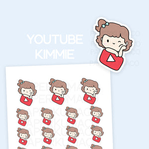 Youtube Kimmie - C040