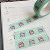 Road Trip Washi Tape