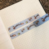 Cookies Squad Washi Tape