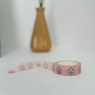 Toto Bow Lovers Tape