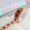 (PRE-ORDER) Soft Squad Bundle Washi Tape [5]