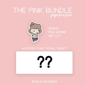 The Pink Bundle - Vol. 1