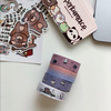 Bobo Photography Lover Washi Tape