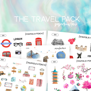 The Travel Pack