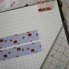 Coco Cherry Washi Tape