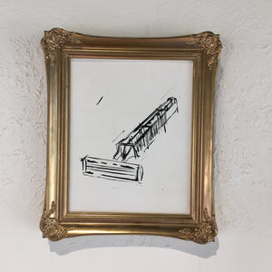 BIC Sensitive Shaver Disposable Razor ARTIST JAMES SOTER