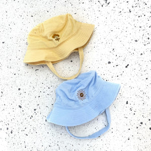 HappyHead Terry Hat / Baby Blue