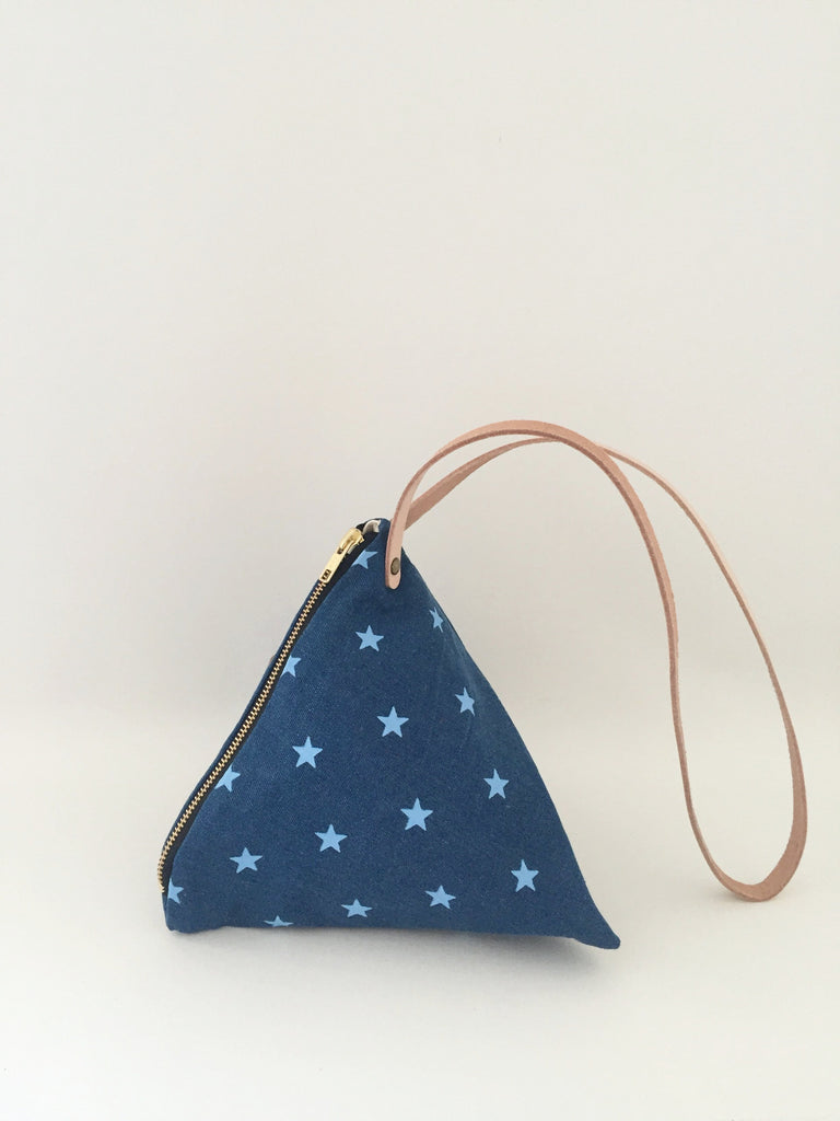 Triangle bag - STAR JEANS