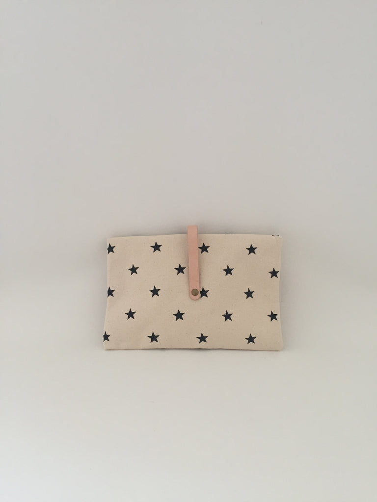 Roll - up clutch - STARS