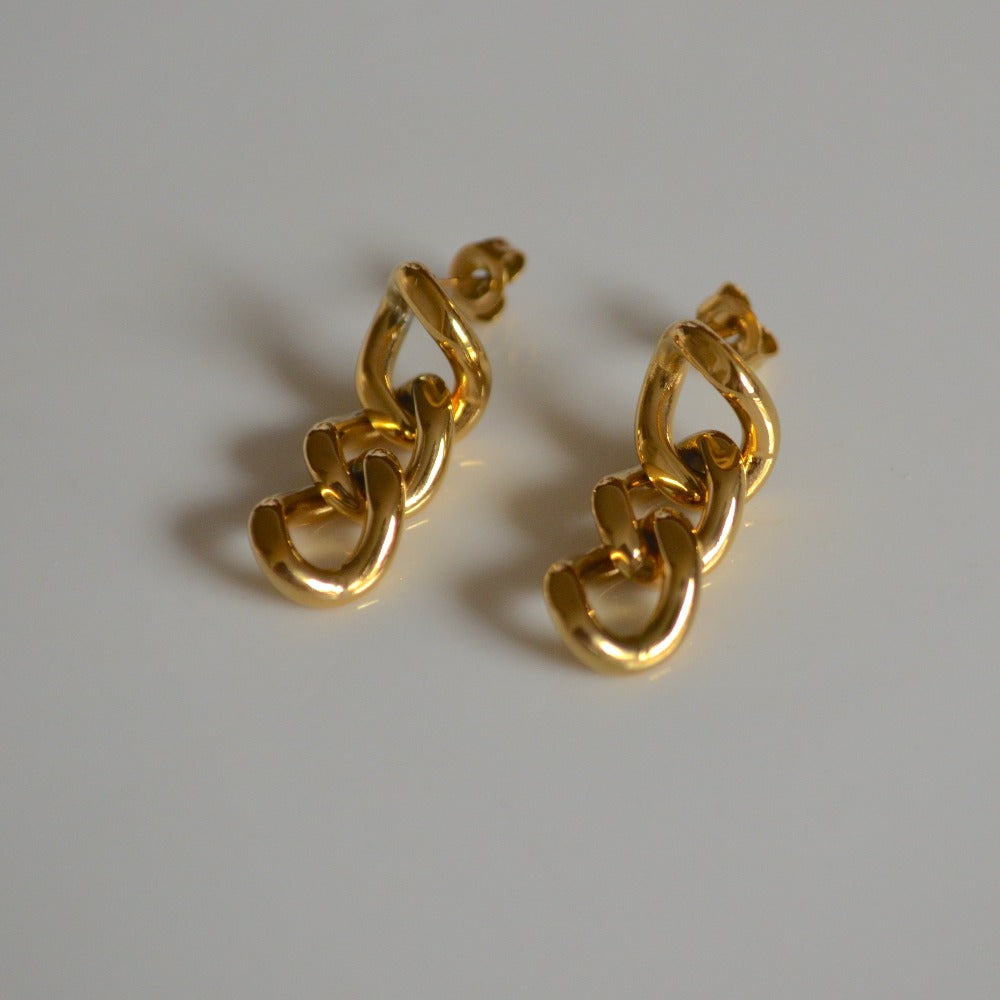 Aoede Earrings