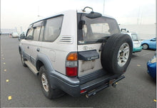 Land Cruiser Prado 1997