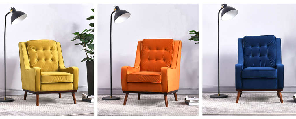 Rubeza - High Quality Armchair Collections