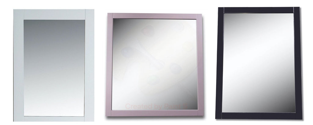 Rubeza - Luxury Framed Mirrors