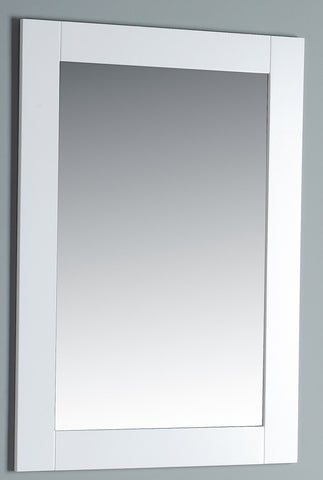 Rubeza Sazio 558x800mm Luxury Framed Mirror