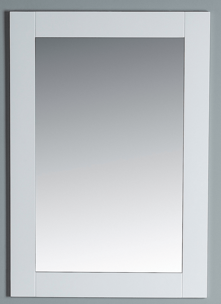 Rubeza Sazio 711x800mm Luxury Framed Mirror