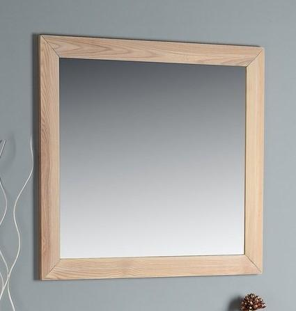 Rubeza Allwood 863x800mm Luxury Framed Mirror