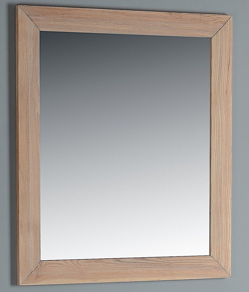 Rubeza Allwood 711x800mm Luxury Framed Mirror