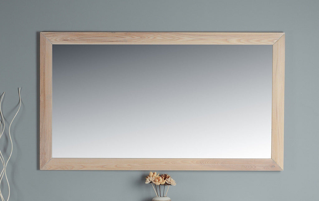 Rubeza Allwood 1420x800mm Luxury Framed Mirror