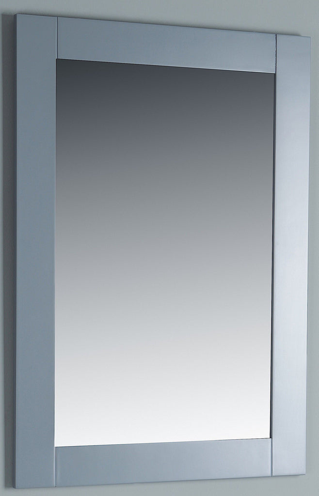 Rubeza Sazio Chorchoal 558x800mm Luxury Framed Mirror