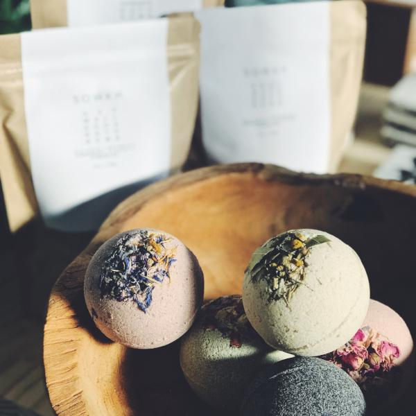 SOWKH Bath Bombs