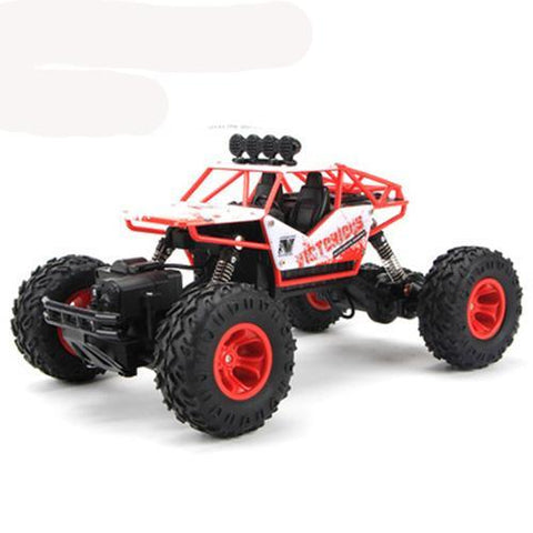 High Speed remote Control Buggy