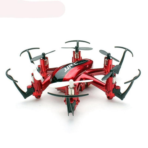 6Axis Headless Mode Quadcopter RC Drone Dron Helicopter
