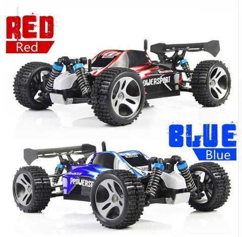 1/18 Scale Remote Control Off-road High Speed Racing Car