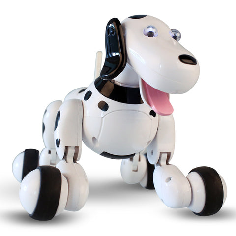 Remote Control Robot Dog