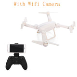 Latest mini drone quadcopter camera drone with HD camera