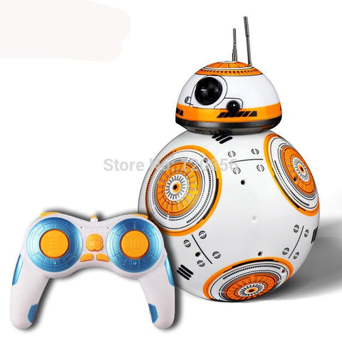 BB-8 Robot upgrade remote control