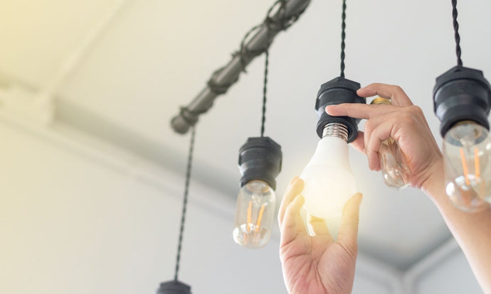 Advantages of Using LED Lights for Your Lighting Fixtures
