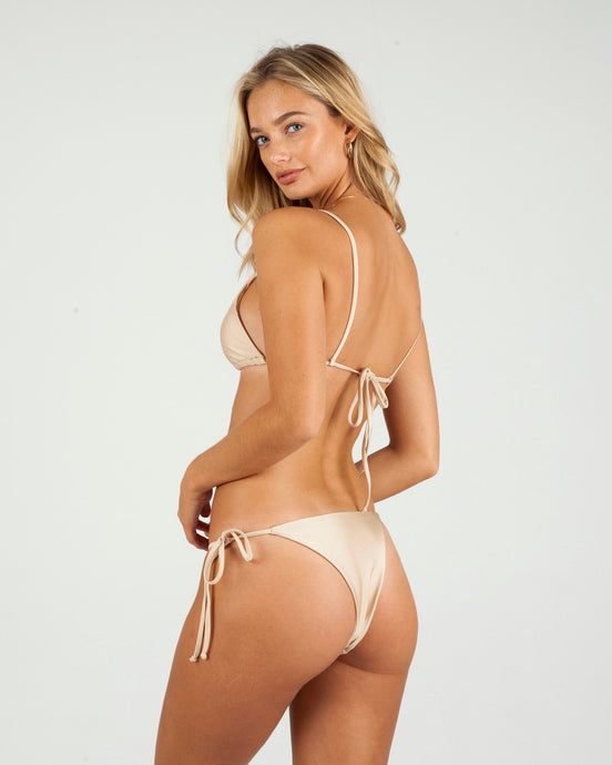 GIGI BOTTOMS IN SHIMMER