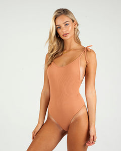 TULULA ONE PIECE IN SAND