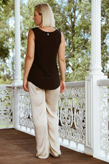 Moonbeam Wrap Pant