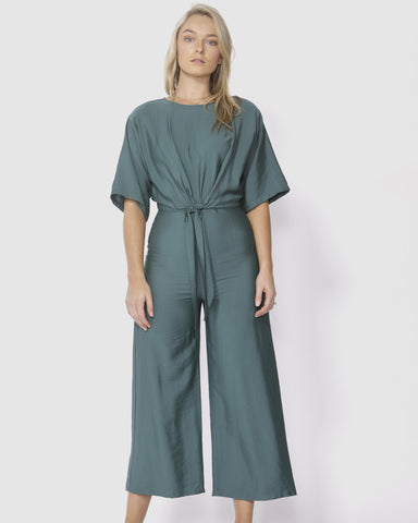 Messina Wide Leg Jumpsuit