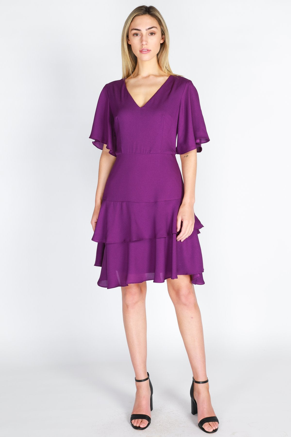 Violet Dress by 3rd Love