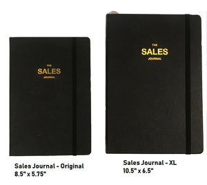The Sales Journal - XL